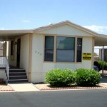 Retirement Living Cavco Mobile Home For Sale Surprise