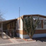 Retirement Living Cavco Mobile Home For Sale Tucson