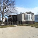 Retirement Living Century Mobile Home For Sale Romulus