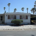 Retirement Living Century Mobile Home For Sale Tucson