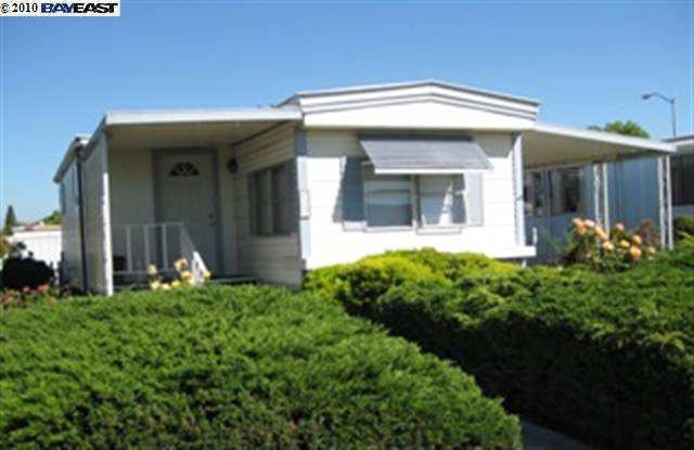 Retirement Living Champion Mobile Home For Sale Fremont