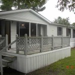 Retirement Living Champion Mobile Home For Sale Jacksonville