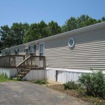 Retirement Living Clayton Mobile Home For Sale Asheville