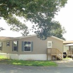 Retirement Living Colony Aurora Mobile Home For Sale Lothian