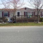 Retirement Living Colony Manufactured Home For Sale Bear