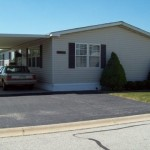Retirement Living Commodore Mobile Home For Sale Monee