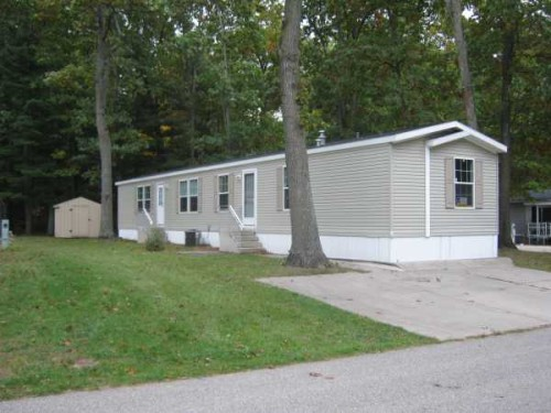 Retirement Living Crest Mobile Home For Sale Grand Haven