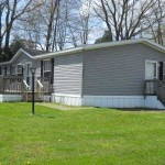 Retirement Living Dutch Mobile Home For Sale Ravenna