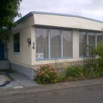 Retirement Living Elcar Mobile Home For Sale Vancouver