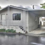 Retirement Living Farwest Mobile Home For Sale San Jose