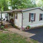 Retirement Living Fleetwood Mobile Home For Sale Etters