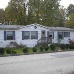 Retirement Living Fleetwood Mobile Home For Sale Laurel