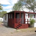 Retirement Living Fleetwood Mobile Home For Sale Reno
