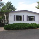 Retirement Living Fleetwood Mobile Home For Sale Sedona