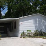 Retirement Living Fleetwood Mobile Home For Sale Tampa