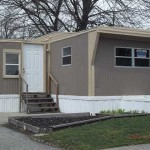 Retirement Living Fleetwood Mobile Home For Sale Toledo