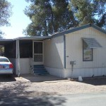 Retirement Living Fleetwood Mobile Home For Sale Tucson