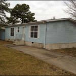 Retirement Living Fleetwood Mobile Home For Sale Whiting