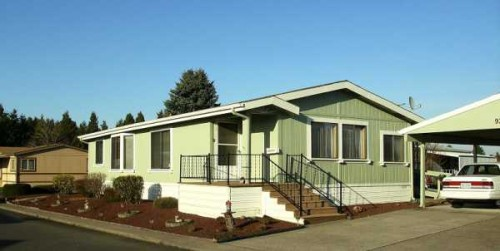 Retirement Living Fuqua Manufactured Home For Sale Salem
