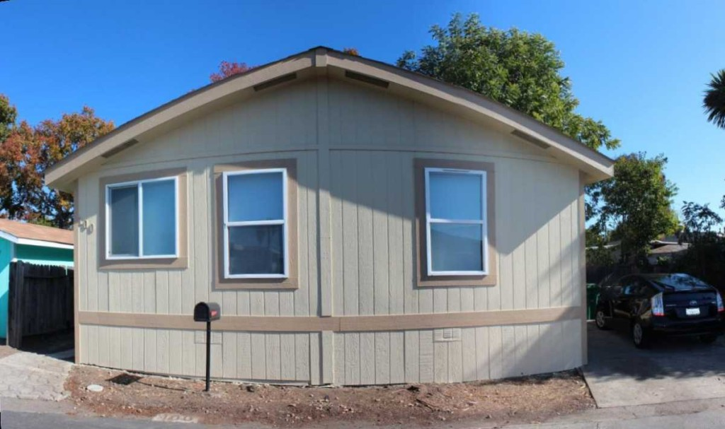 Retirement Living Fuqua Mobile Home For Sale Santa Rosa
