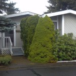 Retirement Living Fuqua Mobile Home For Sale Vancouver
