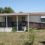 Retirement Living Fuqua Mobile Home For Sale Warrenton