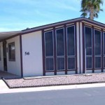 Retirement Living Golden West Mobile Home For Sale Mesa