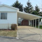 Retirement Living Hampshire Mobile Home For Sale Saginaw