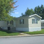 Retirement Living Holly Park Mobile Home For Sale Lima