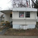 Retirement Living Holly Park Mobile Home For Sale Toledo