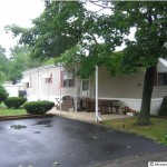 Retirement Living Home Mobile For Sale Morganville