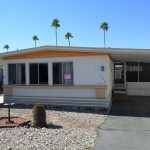 Retirement Living Homette Mobile Home For Sale Tucson