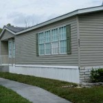 Retirement Living Jacobson Classic Mobile Home For Sale Tampa