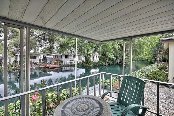 Retirement Living Key West Mobile Home For Sale San Jose
