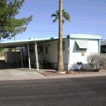 Retirement Living Kirkwood Mobile Home For Sale Phoenix