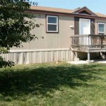 Retirement Living Kit Manufactured Home For Sale Boise