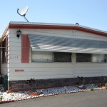 Retirement Living Kit Mobile Home For Sale Long Beach