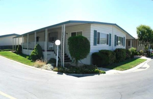 Retirement Living Lancer Mobile Home For Sale San Jose