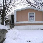 Retirement Living Liberty Mobile Home For Sale Brodhead