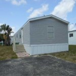 Retirement Living Liberty Mobile Home For Sale Davie