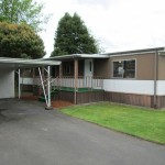 Retirement Living Liberty Mobile Home For Sale Enumclaw