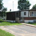 Retirement Living Liberty Mobile Home For Sale Menomonie