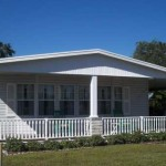 Retirement Living Manufactured Home For Sale Bradenton