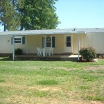 Retirement Living Manufactured Home For Sale Charlotte