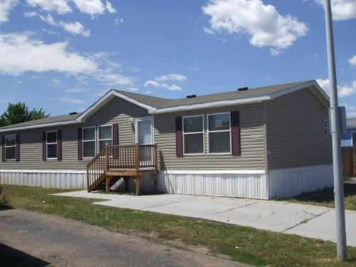 Retirement Living Manufactured Home For Sale Denver