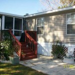 Retirement Living Manufactured Home For Sale Jacksonville