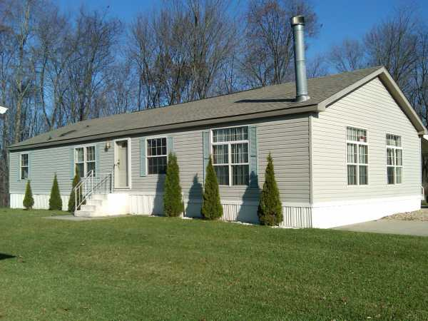 Retirement Living Manufactured Home For Sale New Castle