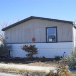 Retirement Living Manufactured Home For Sale Paso