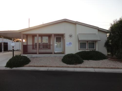 Retirement Living Manufactured Home For Sale Peoria