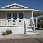 Retirement Living Manufactured Home For Sale Phoenix